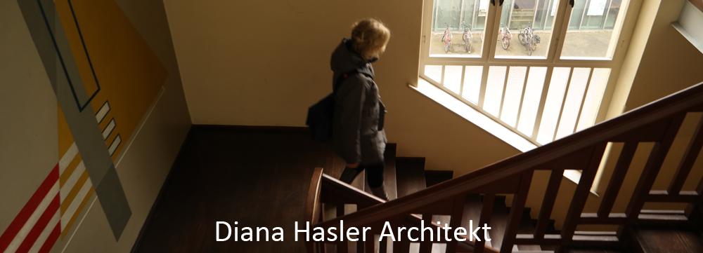 Diana Hasler Architekt